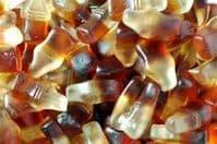 Wholesale Haribo Cola Bottles | 3KG Bulk Bag